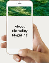 About  okcradley Magazine